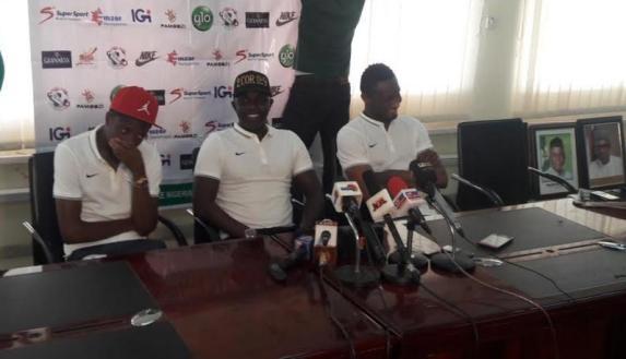 Siasia Names Mikel Obi New Eagles Captain