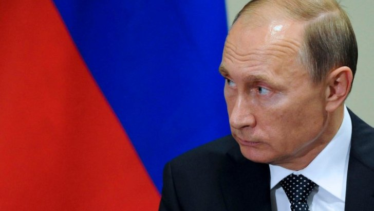Putin Orders Russian Forces Out Of Syria