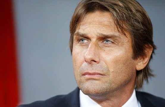 Chelsea Sign Conte As Manager