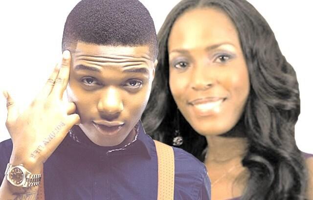 Wizkid Changed Towards Me From 2015—Linda Ikeji