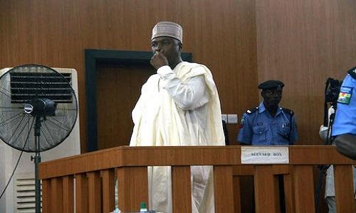 Saraki Withdraws Suit To Stop CCT Trial