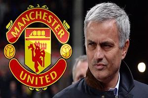 Mourinho Finally Seals Man United Deal