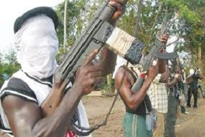 Senate Okays Death Sentence For Kidnappers