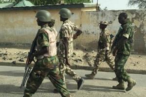 Soldiers Repel Boko Haram Attack At Abadam