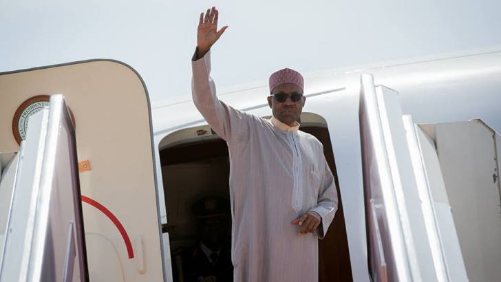 South-South Leaders Beg Buhari To Seek Re-Election