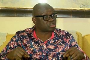 Ekiti Lawmakers Fume At Travel Ban On Fayose