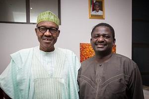 Buhari Not Ill—Adesina Insists