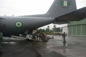 FG Orders Ceasefire In Niger Delta