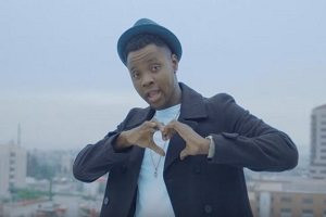 VIDEO: Kiss Daniel Features Sugarboy In Upon Me