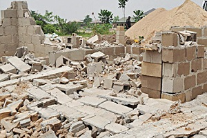 Lagos Assembly Passes Bill To Jail Land Grabber 21 Years