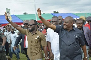 Rivers Rerun: INEC Plans To Rig For APC—Wike