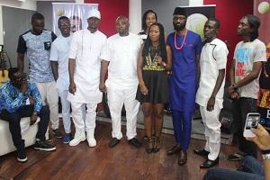 Nigerian Idol Winner Evelle Gets New Record Deal