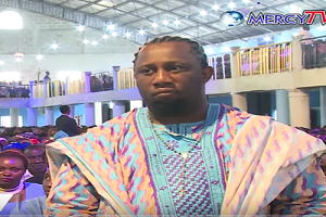 Delta Pastor Heals Ernest Azusu Of Stroke