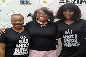 AFRIMA Partners Felabration 2016