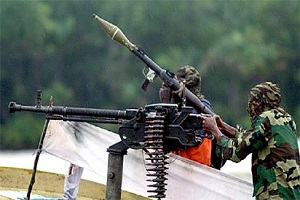 Rights Group Frowns At Amnesty For Militants