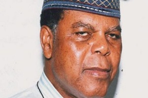 Buhari Mourns Michael Ibru