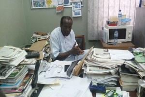 Buhari, Obasanjo Led Nigeria Into Recession—Oyegbami