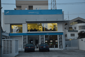 Customers Panic As Robbers Steal N25m From Union Bank In Delta
