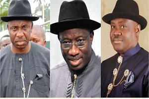 Who Really Betrayed the Niger Delta Region? Jonathan, Amaechi or Wike?