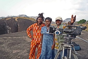 How Nollywood Can Promote Nigeria's Hospitality Industry
