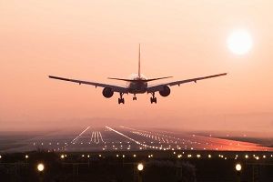 5 Things Flying on a Plane Does To Your Body