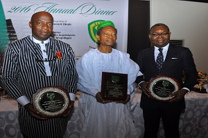 Edo College Old Boys Association Honours Members at Annual Dinner