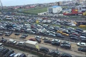 Lekki Residents Jubilate as LCC Engages Chevron To Ease Traffic On Eti-Osa Lekki- Epe Expressway