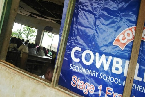 Schools, Students Gear Up For 2018 Cowbellpedia Maths TV Show