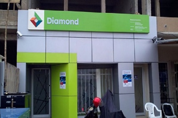 Diamond Bank Gets CBN Approval To Operate As National Bank