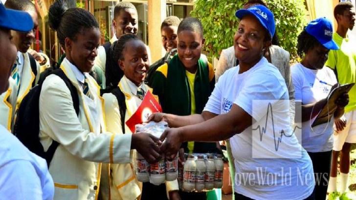 Hundreds Join Chris Oyakhilome Medical Corps