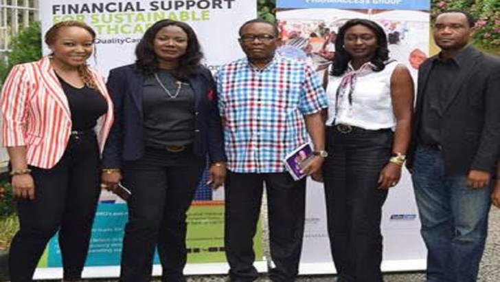 Diamond Bank Partners MCF To Provide Quality, Affordable Medical Services In Nigeria
