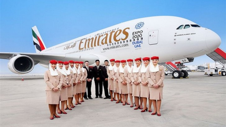 Emirates Celebrates Spirit Of Africa With Latest Brand Campaign