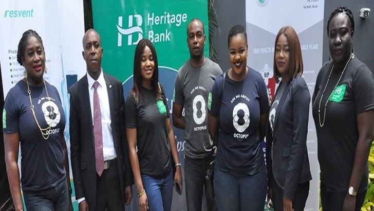 Heritage Bank, AFRICANMED To Curb Huge Forex Lavished On Medical Tourism