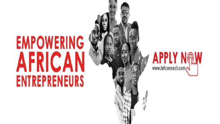 Tony Elumelu Foundation to Open Applications for 2020 TEF Entrepreneurship Programme on January 1, 2020