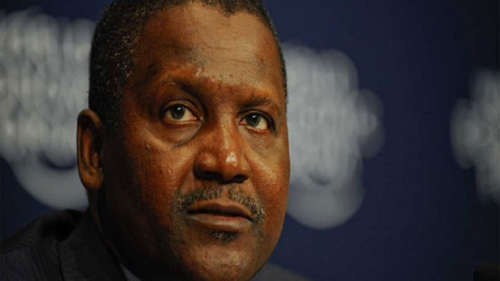 Dangote Launches Driver's Training Centre to Curtail Crashes