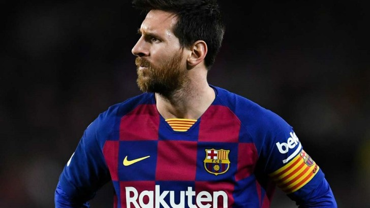 Where Next For Lionel Messi After Exit From Childhood Club
