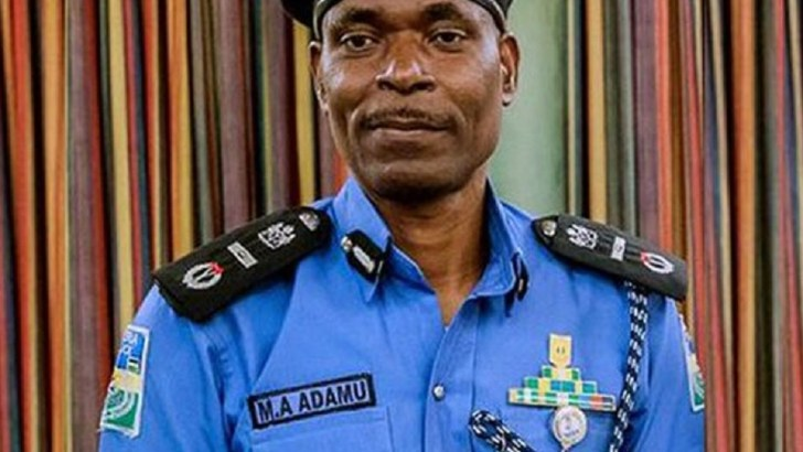 COVID-19: IGP Orders Full Enforcement Of Face Mask, Others