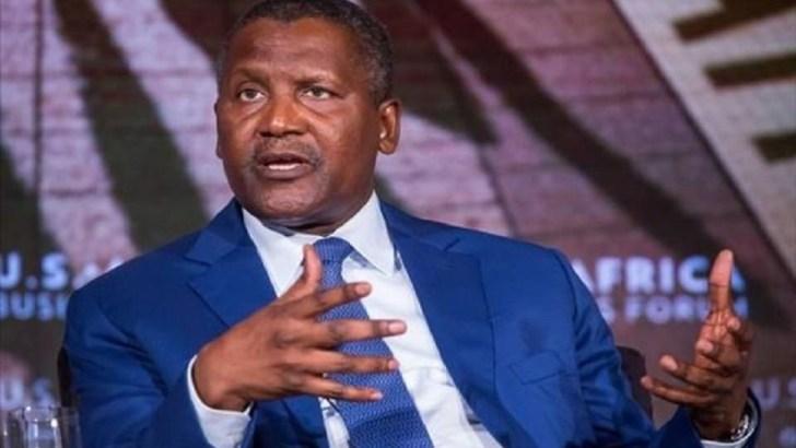 Dangote Assures Tanzania Govt. of Increased Investment