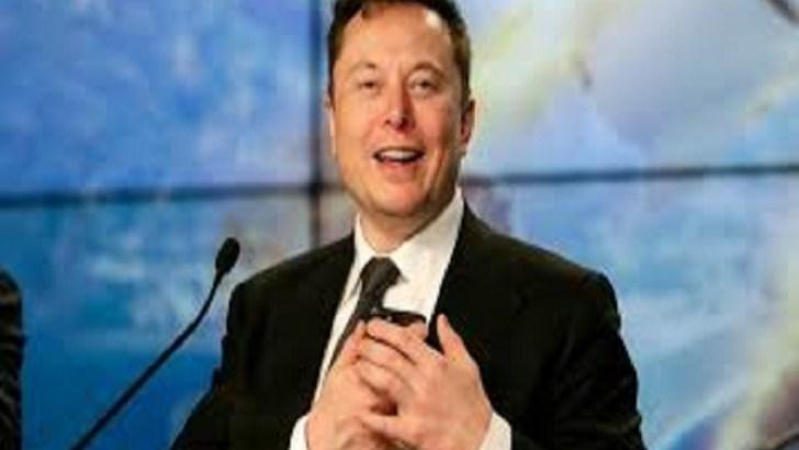 Elon Musk is World's Richest Man With $195 Billion