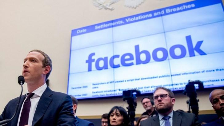 Facebook Extends Suspension On Trump's Account Until End Of Tenure