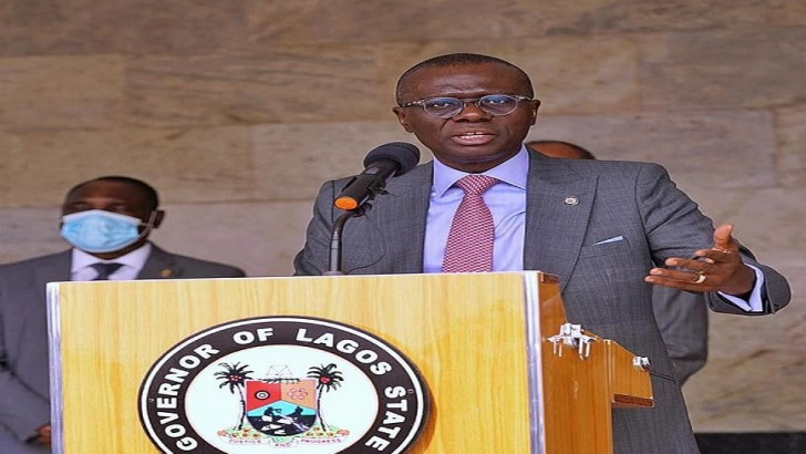 Sanwo-Olu Approves Further Easing Of Restriction On Social Centres