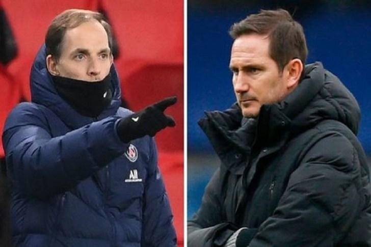 Thomas Tuchel to replace Lampard