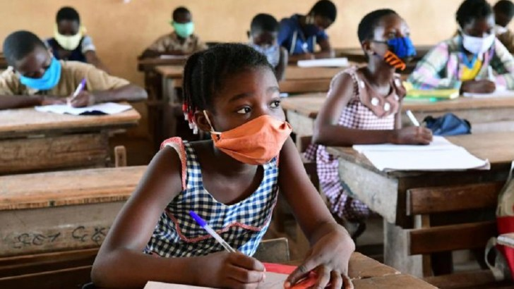 Schools Not Responsible for Spread of COVID-19—UNICEF