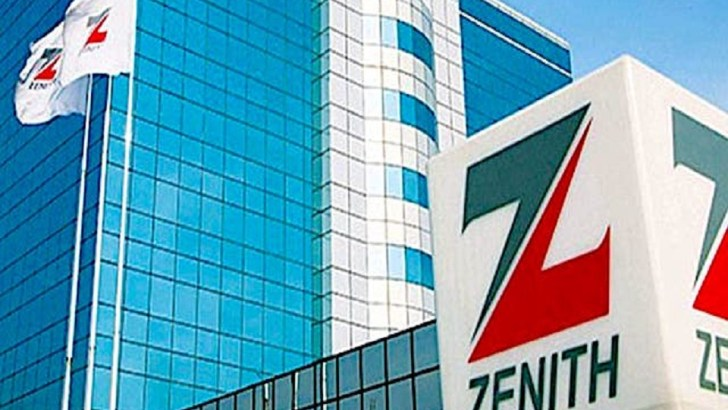 Revealed: How Zenith Bank Allegedly Laundered Over N700m for Former Zamfara State Governor, Yari