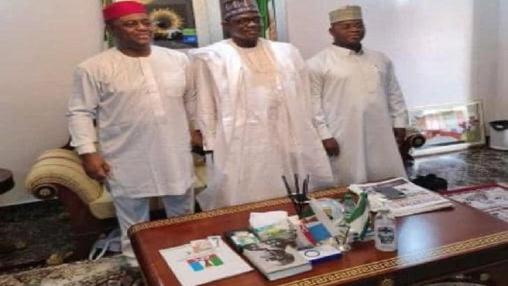 I Didn't Meet With APC Chairman, Yahaya Bello For Defection – Fani-Kayode