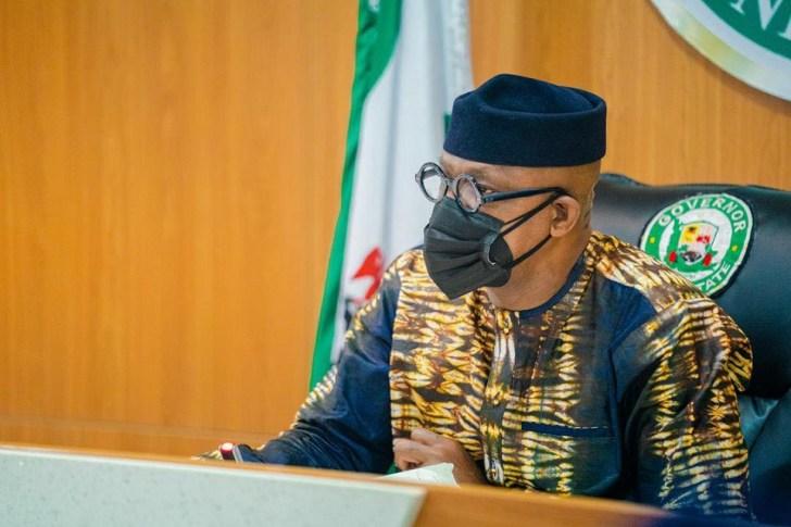 Ogun State Governor, Prince Dapo Abiodun