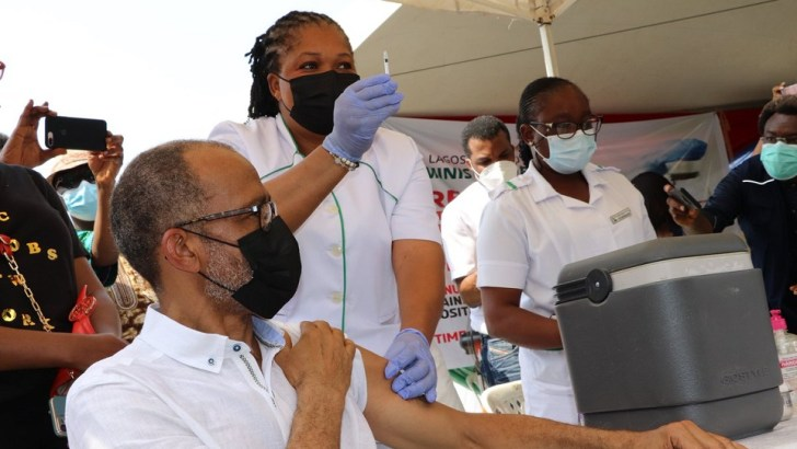 First Phase of COVID-19 Vaccination Only For Health, Frontline Workers—Prof. Abayomi