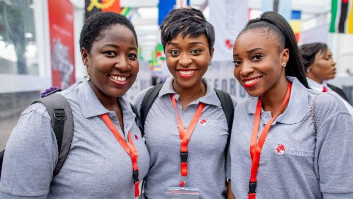 Applications To The Tony Elumelu Foundation Entrepreneurship Programme Closes March 31