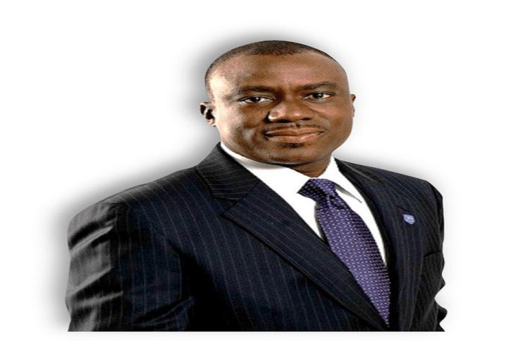 Dr. Demola Sogunle, Chief Executive Stanbic IBTC