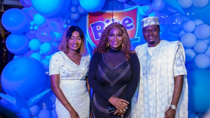 Rite Foods Limited is committed to the Promotion of Talents in Nigeria, says Adegunwa